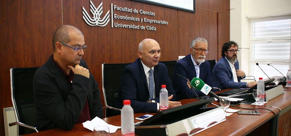 La Facultad acoge el III Congreso Internacional de Transparencia.
