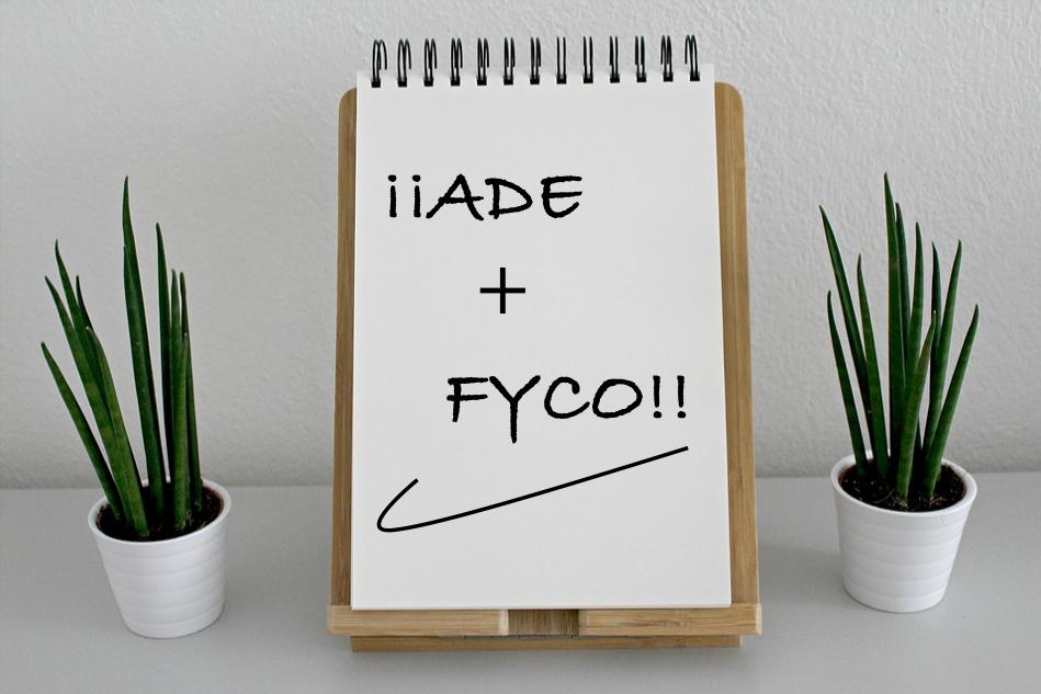 Este año arranca el Doble Grado ADE con mención en Negocios Internacionales – FYCO con mención en Fiscalidad