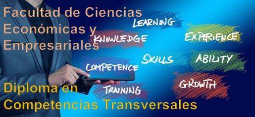 Diploma en Competencias Transversales: abierto el plazo para la preinscripción